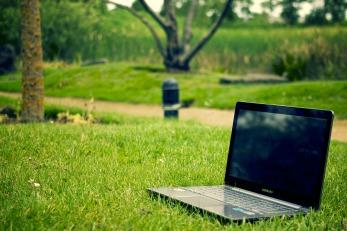 שימוש בשירות האינטרנטי גם בריא לסביבה